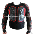 High quality shock proof motocross armor protector sports wear jacket