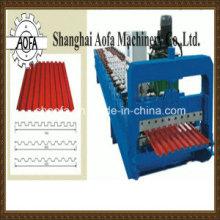 Garage Door Roll Forming Machine (AF-R699)