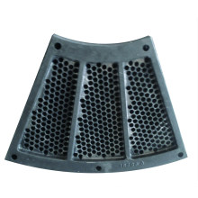 Stainless Steel Screen Parts for Process Machinery