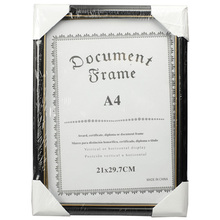 The Hot Selling A4 Award Frame