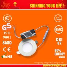 hot sale! 2014 new design Ultra thin 7w led panel light