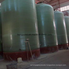 FRP Fermentation Tank Made of Foodstuff Grade Resin