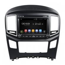 Android 7.1 Hyundai 2016 H1 Elettronica per auto audio