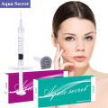 Anti Aging Filler Pengisi Asam Hyaluronic Injectable