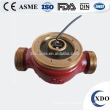 Capteur de débit multiflux LCS-15-50
