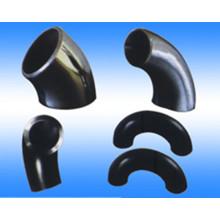 Raccords en acier de haute qualité Raccords en tuyau d'acier