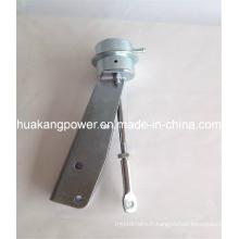 Turbo Wastegate Actuator pour Hx50W