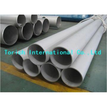 GOST 9941 Corrosion Resistant Seamless Steel Tube
