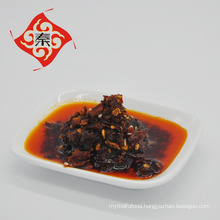 Top selling chili soy sauce with OEM service