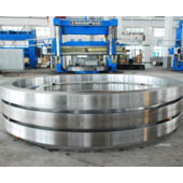 Bearing Ring Forgings