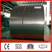 Холоднокатаная рулонная сталь для изготовления