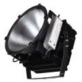 Luz de inundación de 300W LED para el exterior con el reflector del LED de Ce