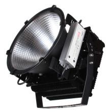 Lumière d'inondation LED 200W pour l'extérieur avec ce projecteur LED Ce