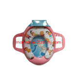 soft toilet PP/PVC seat cover