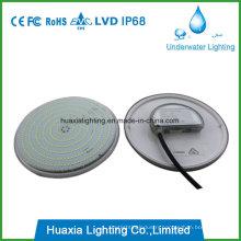 42watt PAR56 Resin Filled Ultra Slim LED Underwater Pool Light