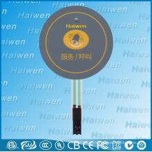 ПЭТ One Button мембранный переключатель с 3M467
