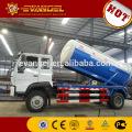 Caminhões da água de esgoto do caminhão da sucção da água de esgoto do caminhão 6x4 do dreno da água de esgoto 15m3 for sale