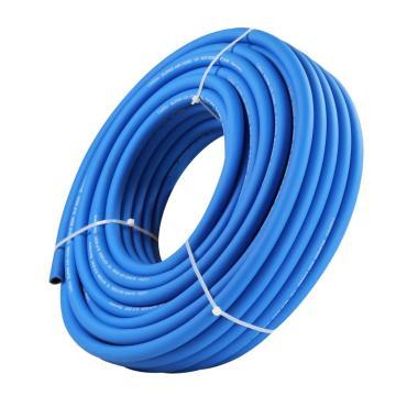 High Pressure 3 Layers PVC Rubber Air Hose
