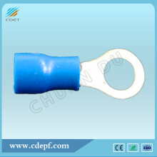 Reliable for Connector Cable End Terminal Insulated Copper Compression Cable Lug supply to Antarctica Wholesale
