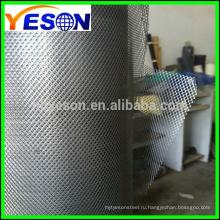Расширенная металлическая сетка для строительства / Высококачественная металлическая сетка с сертификатом ISO9001
