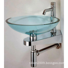 Glass Wash Basin Bending & Tempering Furnace
