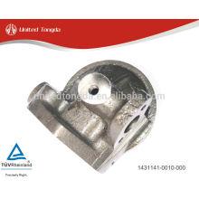 YuChai engine YC6A Oil filter block A30-1012101A