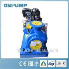 pompes hydrauliques de pompe de moteur diesel