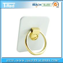 soporte de pantalla de anillo de metal para su teléfono móvil
