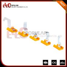 Elecpopular High Quality Engineering, liga de plástico e aço bloqueio elétrico industrial