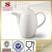 Wholesale bone china tea set, chaozhou ceramic turkish coffee pot