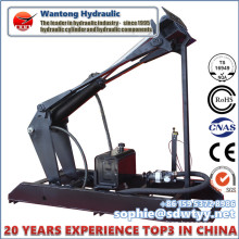 Good Quality Hydraulic Hoist Series, Under Body Cylinder Tipping System