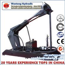 Equipamento Hidráulico-Cilindro Hidráulico para Caminhão para Venda
