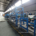 Eps Sandwich Panel Roll formando máquinas