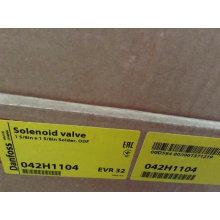 Válvulas de solenoide Danfoss Evr32 (042H1104)