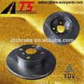 UAE WHOLESALE RETAIL FÜR JAPANISCHES AUTO Scheibenbremsenrotor 43512-12340 4351212340