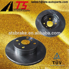 UAE ALTA POR VENDA PARA CARRO JAPONÊS rotor de freio de disco 43512-12340 4351212340