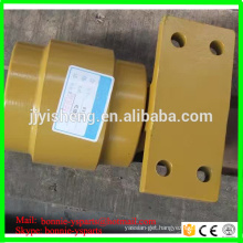 high quality top roller EX100 hitachi excavator undercarriage parts