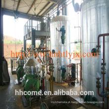 Henan Huatai pequena planta de produção de biodiesel não ácida