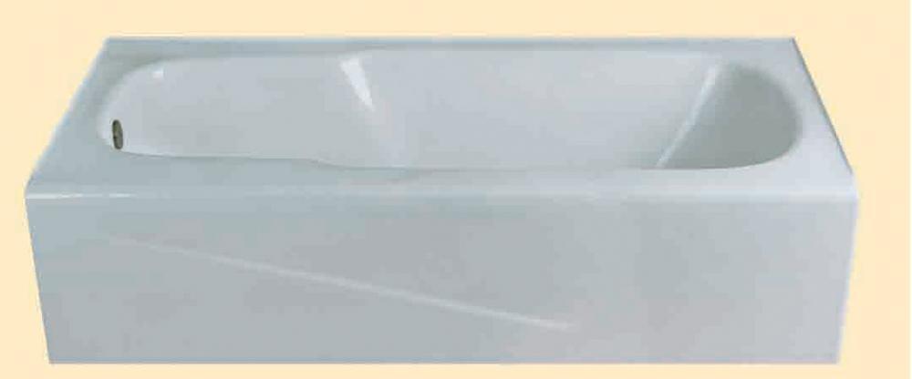 Enamel Cast Iron Bathtub China Manufacturer