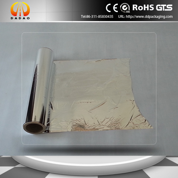 Both side metallized PET FILM (5)