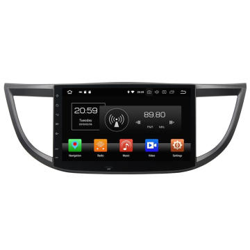4G RAM Android 8.0 Car DVD 2012 CRV