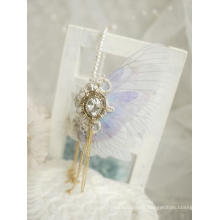 BJD Hair Decoration Stick for SD/70cm Ball-jointed doll