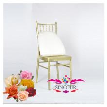 Cadeiras de móveis com resgate de venda quente para café de restaurante