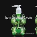 100ml 200ml Phantasie Tier geformte Plastikflasche