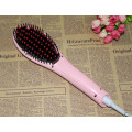 Automatically Fast Hair Straightener Comb Brush for Straightenning Hair