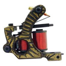 Machine de tatouage de 10 bobines de Shader & Liner de conception de pistolet de tatouage