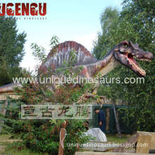 Outdoor Playground Entertainment Dinosaur