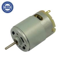 RS385 Electric 24V 12V Brushed DC Motor