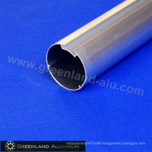 Popular Anodized Aluminium Round Head Tube for Roller Blind
