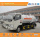 Dongfeng 6000L Suction Sewage Truck for sale